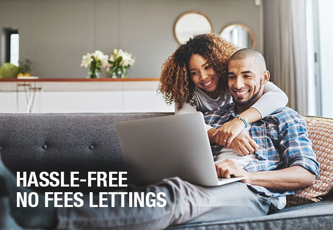 AmroLiving Hassle free letting - Home