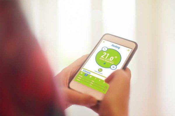 amroliving smart home e1544862128345 - Convenient Living